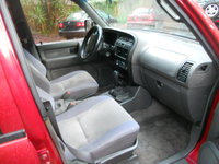 Picture of 2000 Isuzu Trooper 4 Dr LS 4WD SUV, interior, gallery_worthy