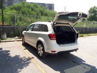 Picture of 2011 Dodge Journey R/T, exterior, interior, gallery_worthy