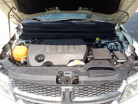 Picture of 2011 Dodge Journey R/T, engine, gallery_worthy