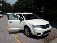 Picture of 2011 Dodge Journey R/T, exterior, gallery_worthy