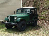 Picture of 1975 Jeep CJ5, exterior, gallery_worthy