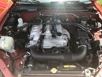 Picture of 2004 Mazda MX-5 Miata Base, engine, gallery_worthy