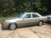 Picture of 1996 Mercedes-Benz 300-Class SDL, exterior, gallery_worthy