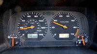 Picture of 2001 Volkswagen Cabrio 2 Dr GLX Convertible, interior, gallery_worthy