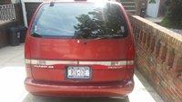 Picture of 1997 Mercury Villager 3 Dr LS Passenger Van, exterior, gallery_worthy