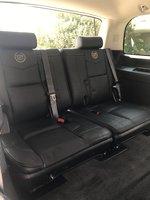 Picture of 2011 Cadillac Escalade Hybrid Platinum AWD, interior
