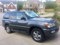 Picture of 2006 Lexus LX 470 Base, exterior, gallery_worthy