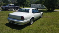 Picture of 1997 Chrysler LHS 4 Dr STD Sedan, exterior, gallery_worthy