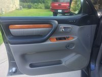 Picture of 2006 Lexus LX 470 Base, interior, gallery_worthy