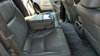 Picture of 2010 Lexus LX 570 4WD, interior, gallery_worthy