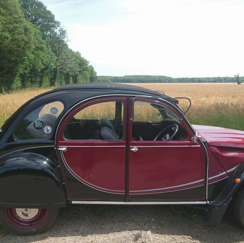 Picture of 1988 Citroen 2CV