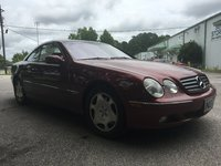 Picture of 2002 Mercedes-Benz CL-Class CL 600 Coupe, exterior, gallery_worthy