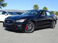 Picture of 2017 INFINITI Q50 Red Sport, exterior, gallery_worthy