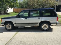 Picture of 1991 Ford Explorer 4 Dr XLT 4WD SUV, exterior, gallery_worthy
