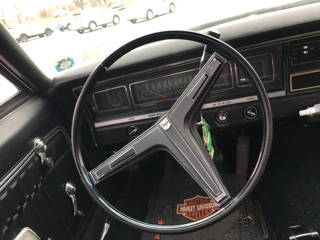 Picture Of 1968 Chevrolet Impala, Interior, Gallery_worthy