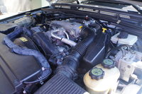 Picture of 2003 Land Rover Discovery HSE, engine, gallery_worthy