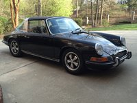 Picture of 1972 Porsche 911 S Targa, exterior, gallery_worthy
