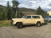 Picture of 1979 Jeep Cherokee, exterior, gallery_worthy