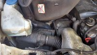 Picture of 2006 Dodge Sprinter Cargo 2500 140 WB 3dr Ext Van, engine, gallery_worthy