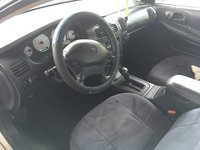 Picture of 2002 Dodge Intrepid ES, interior, gallery_worthy