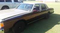 Picture of 1986 Chevrolet Caprice Classic Brougham Sedan RWD, exterior, gallery_worthy