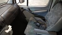 Picture of 2006 Dodge Sprinter Cargo 2500 High Roof 140 WB 3dr Ext Van, interior, gallery_worthy