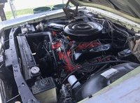 Picture of 1969 Ford Galaxie, engine, gallery_worthy