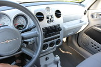 Picture of 2008 Chrysler PT Cruiser Touring, interior, gallery_worthy