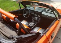 Picture of 1980 Triumph TR7, interior, gallery_worthy