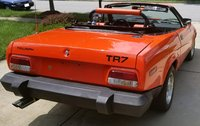 Picture of 1980 Triumph TR7, exterior, gallery_worthy