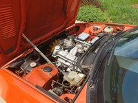 Picture of 1980 Triumph TR7, engine, gallery_worthy