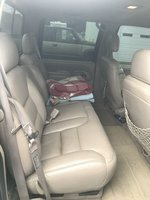 Picture of 1998 Chevrolet C/K 3500 Crew Cab 4WD, interior
