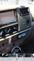 Picture of 2004 Ford F-350 Super Duty XLT Crew Cab LB DRW 4WD, interior