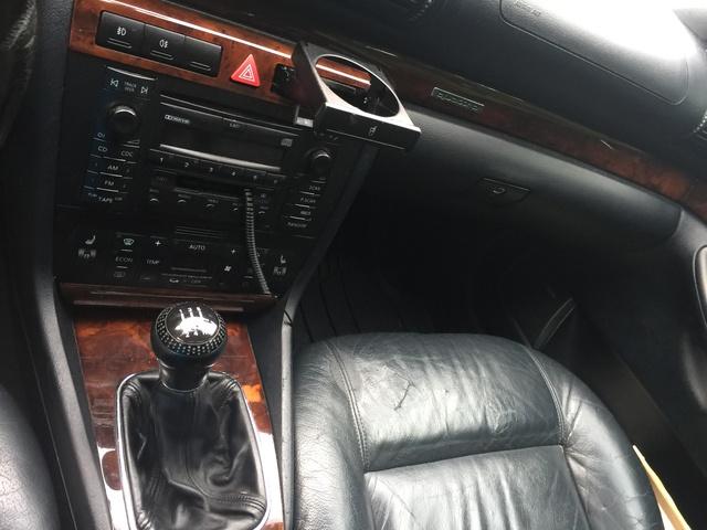 2001 Audi A4 Avant - Interior Pictures - CarGurus