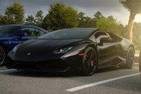 Picture of 2016 Lamborghini Huracan LP 610-4, exterior, gallery_worthy