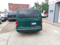 Picture of 1998 Chevrolet Astro Extended AWD, exterior, gallery_worthy