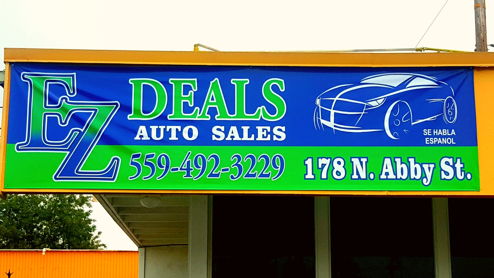 EZ Deals Auto Sales - Fresno, CA: Read Consumer reviews ...