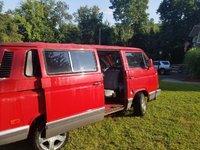 Picture of 1991 Volkswagen Vanagon Carat Passenger Van, exterior, gallery_worthy