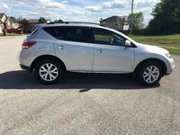 Picture of 2014 Nissan Murano SL AWD, exterior, gallery_worthy