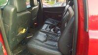 Picture of 2002 Chevrolet Avalanche 2500 4WD, interior