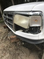 Picture of 1997 Ford F-250 4 Dr XLT 4WD Crew Cab SB HD, exterior