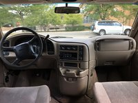 Picture of 2001 GMC Safari 3 Dr SLE Passenger Van Extended, interior, gallery_worthy