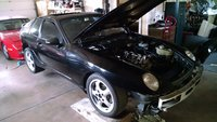 Picture of 1992 Porsche 968 2 Dr STD Coupe, exterior, gallery_worthy