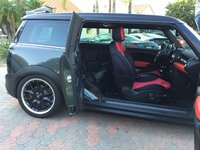 Picture of 2012 MINI Cooper Clubman John Cooper Works, interior, gallery_worthy