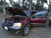 Picture of 2004 Mazda Tribute LX V6, engine, gallery_worthy
