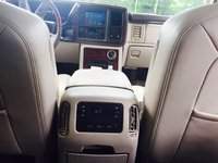 Picture of 2005 Cadillac Escalade EXT AWD SB, interior, gallery_worthy