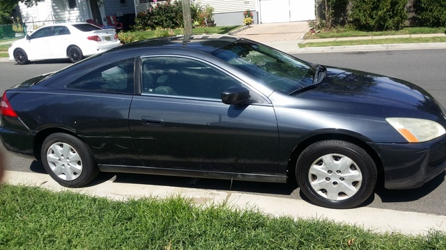 Picture of 2003 Honda Accord Coupe LX V6