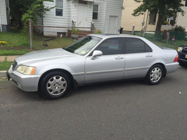 Picture of 2000 Acura RL 3.5L