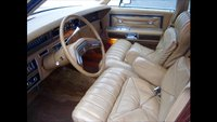 Picture of 1976 Lincoln Continental, interior, gallery_worthy