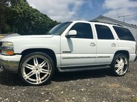 Picture of 2002 Chevrolet Tahoe Base 4WD, exterior, gallery_worthy